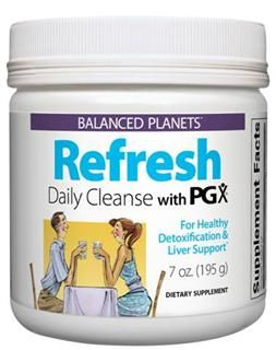 Refresh Daily Cleanse with PGX (7 oz)* Natural Factors