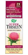 Super Thisilyn (60 VCaps) Nature's Way