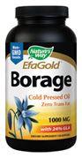 Borage Oil 1000 mg ( 120 softgel ) Nature's Way
