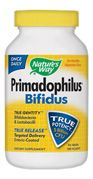 Primadophilus Bifidus  ( 180 Vcaps )* Nature's Way