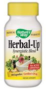 Herbal-Up  (100 capsules) Nature's Way