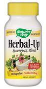 Herbal-Up  (100 capsules) Nature's Way
