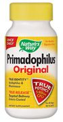 Primadophilus Original  ( 90 Vcaps ) Nature's Way