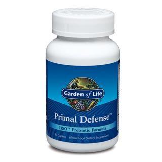 Primal Defense (90 Caplets) Garden of Life