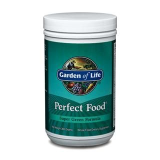 Perfect Food - Green label (300g Powder) Garden of Life
