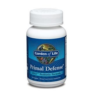 Primal Defense (45 Caplets) Garden of Life