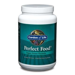 Perfect Food - Green label (600g Powder) Garden of Life