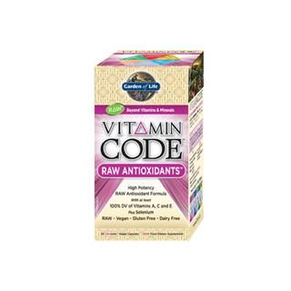 Vitamin Code - Antioxidant (30 Capsules)* Garden of Life