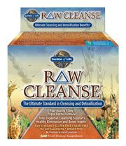 RAW Cleanse (1 System) Garden of Life
