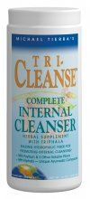 Tri-Cleanse Internal Cleanser (10 oz) Planetary Herbals