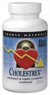Cholestrex (360 Tablets) Source Naturals
