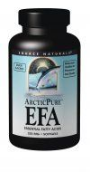 ArcticPure EFA (120 softgels) Source Naturals