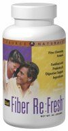 Diet Fiber Re:Fresh (10.9 oz)* Source Naturals