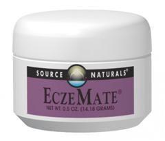 EczeMate (0.5 oz 0.5 oz) Source Naturals