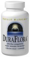 DuraFlora (62.5 mg 120 caps) Source Naturals