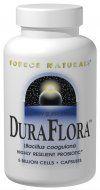 DuraFlora (62.5 mg 120 caps) Source Naturals
