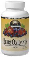 BerryOxidants (120 tabs) Source Naturals