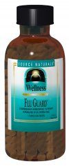 Wellness Flu Guard (pellets) Source Naturals