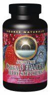 ArcticPure Omega-3 EPA/DHA Berry Softchews (160 mg-50 softchews) Source Naturals