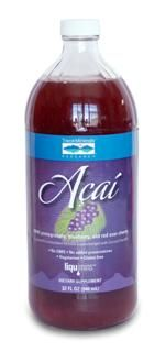 Acai (32 oz) Trace Mineral Research