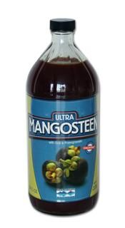 Ultra Mangosteen (32 oz) Trace Mineral Research