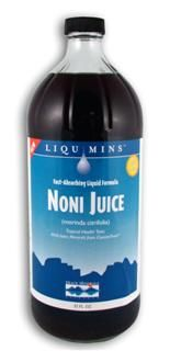 Noni (32 oz) Trace Mineral Research