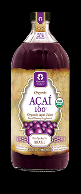 Acai 100 (32 oz)* Genesis Today