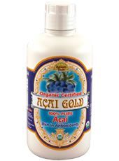 Acai Gold  (32 oz.) Dynamic Health