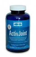 ActivJoint (vegetarian 180 Tabs) Trace Mineral Research