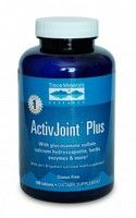 ActivJoint Plus  (522 mg Glucosamine Sulfate - 180 Tabs) Trace Mineral Research