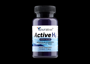 Active H2 (60 tablets) Purative