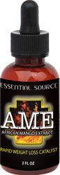 African Mango Extract (150 mg, 2 fl oz) Essential Source