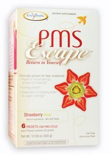 PMS Escape (6 packets) Enzymatic Therapy