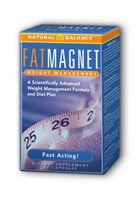 Fat Magnet (72 caps) Natural Balance
