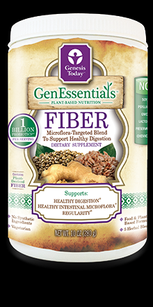 GenEssentials Fiber (10 oz)* Genesis Today