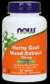 Horny Goat Weed Extract (750mg | 90 tablets)