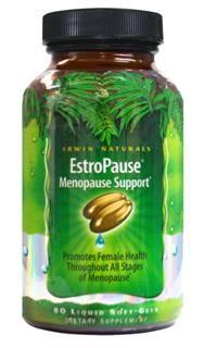Estro-Pause (80 softgels) Irwin Naturals