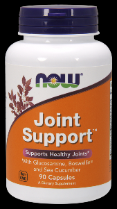 Joint Support (90 caps) NOW Foods