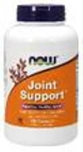 Joint Support (180 caps) NOW Foods