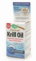 EFA Gold - Neptune Krill Oil (30 Softgels) Nature's Way