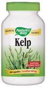 Kelp (180 Caps) Nature's Way