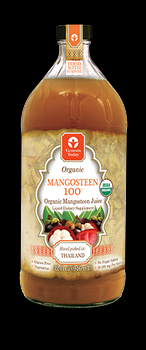 Mangosteen 100 (16 oz)* Genesis Today