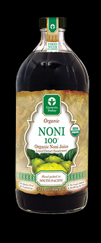 Noni 100 (32 oz)* Genesis Today