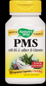 PMS Symptom Free (120 tabs) Enzymatic Therapy