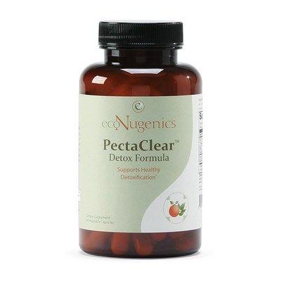 PectaClear | Chelation Complex (180 v-caps) Econugenics