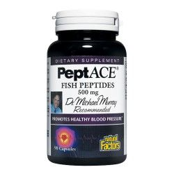 PeptACE Peptides (90 caps)* Natural Factors