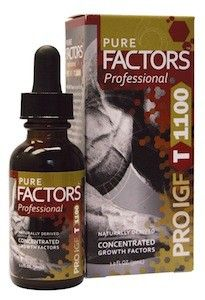 Pure Factors Pro IGF T 1100 (30 ml) Pure Solutions