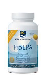 ProEPA (120 caps)* Nordic Naturals