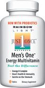 Men's One Energy Multi (90 tablets)* Rainbow Light