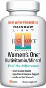 Women's One Multi (90 tablets) Rainbow Light